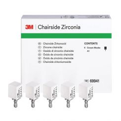 3M Chairside Zirconia for CEREC, A1, 20MM (69941)