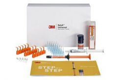 3M RelyX Universal Resin Cement Trial Kit, Translucent (56969)