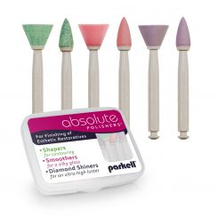 24 Absolute Polisher Assortment   (S086)