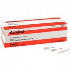 ACCUJECT 25G SHORT NEEDLE (900505)