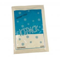 """Coldstar Cold Pack Instant, Non-Insulated 6""""x9"""" 24/Case(10104)"""