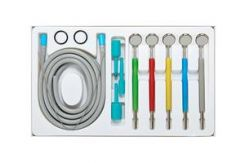 DiaDent Miracle Suction Full Kit (901-001)