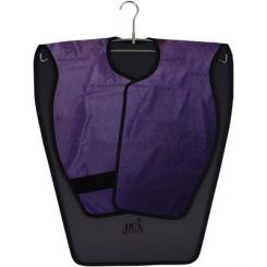 ADULT LF PANO PANCHO VIOLET/CHARCOAL   (31360DX)