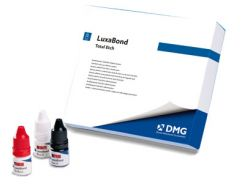 LuxaBond Endo Brush Refill (25 - Red Endobrushes)  (212385)