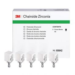 3M Chairside Zirconia for CEREC, A2, 20MM (69942)