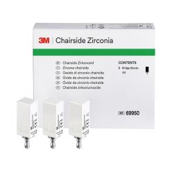3M Chairside Zirconia for CEREC, A2, 39MM (69950)