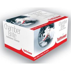 (CB0010) - Chamber Brite - Powdered Autoclave Cleaner (Sold in Cases of 12 Boxes) Box of 10 Packets