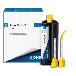 LuxaCore Z-Dual Automix Refill Kit - Natural (A3) (1-48gm Cart.)  (213330)