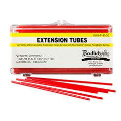 BEUT/ HURRICAINE EXTENSION TUB  (1185-20)