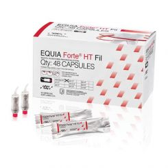 EQUIA Forte HT Refill - Assorted shades (48)(453000)