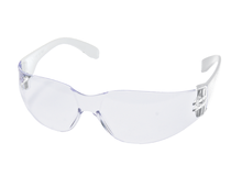 PacDent iWear Safety Glasses, 12 Clear Glasses (SG012)