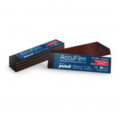 ACCUFILM II RED/BLACK BOOK  (S053)