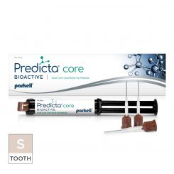 Parkell Predicta Bioactive Core Dual-Cure Core Tooth Stackable (S606)